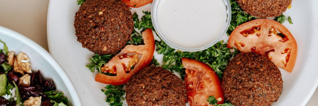 best vegetarian restaurants in ohio
