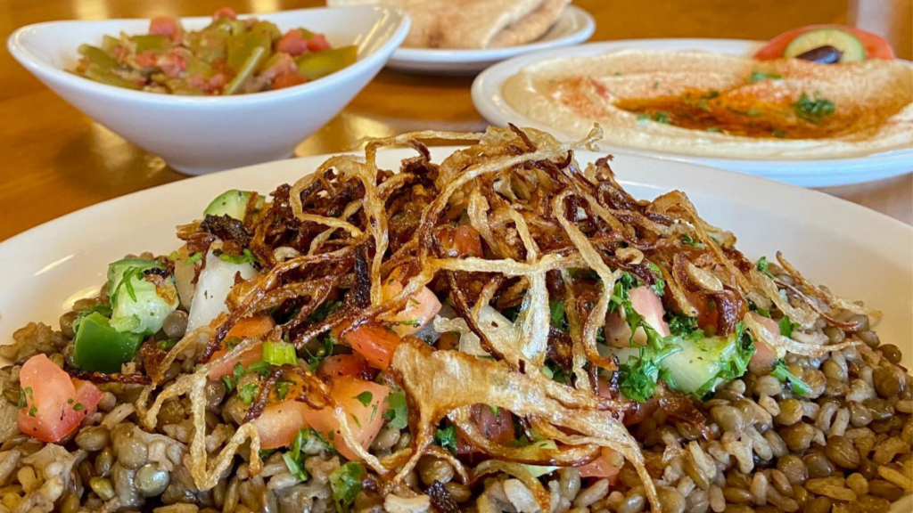 best middle eastern restaurants in cleveland